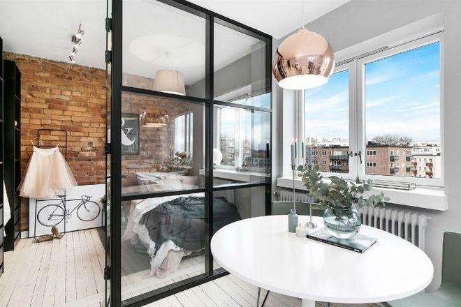 Căn hộ nhỏ 30m² đẹp đến từng góc nhỏ với phong cách trang trí Scandinavians - Ảnh 7.