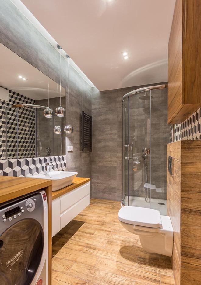 Những lý do khiến bạn cần có một chiếc vòi sen đứng trong phòng tắm của gia đình - Ảnh 1.