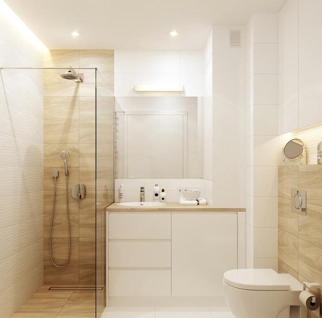 Những lý do khiến bạn cần có một chiếc vòi sen đứng trong phòng tắm của gia đình - Ảnh 3.