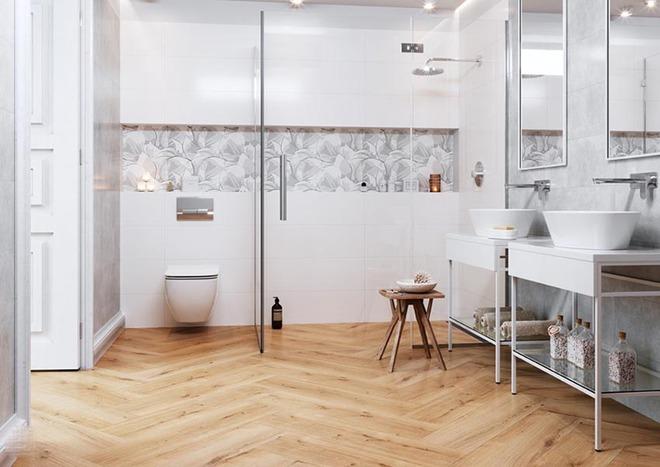 Những lý do khiến bạn cần có một chiếc vòi sen đứng trong phòng tắm của gia đình - Ảnh 9.