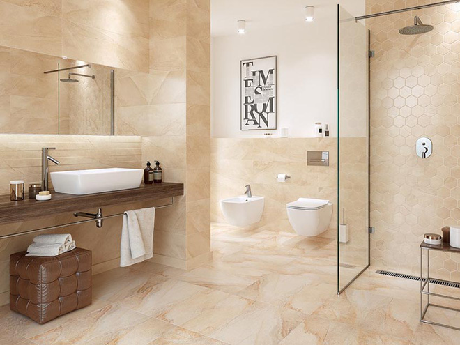 Những lý do khiến bạn cần có một chiếc vòi sen đứng trong phòng tắm của gia đình - Ảnh 10.