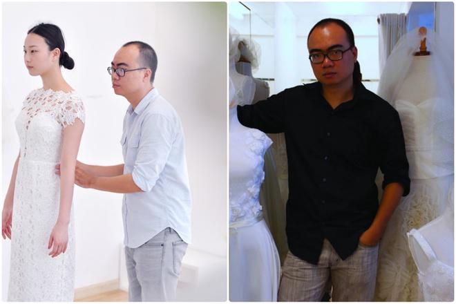 Căn hộ đẹp hoàn hảo tới từng chi tiết của nhà thiết kế thời trang Trương Thanh Hải ở Sài Gòn - Ảnh 1.