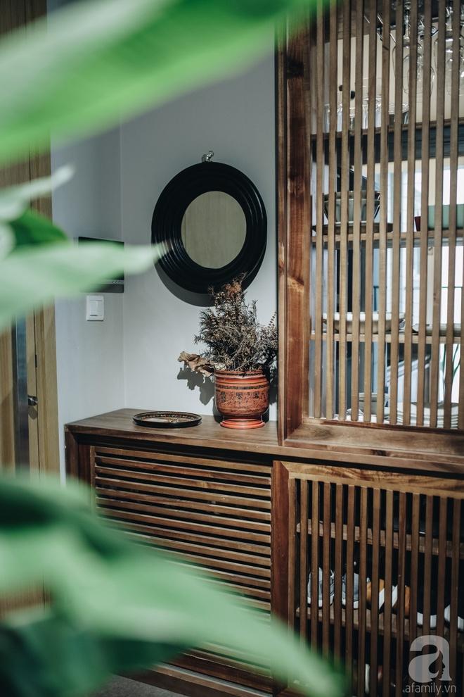 Căn hộ đẹp hoàn hảo tới từng chi tiết của nhà thiết kế thời trang Trương Thanh Hải ở Sài Gòn - Ảnh 21.
