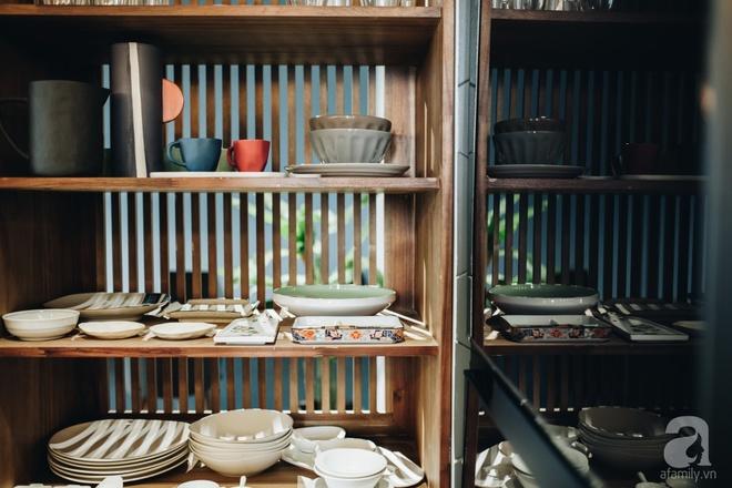 Căn hộ đẹp hoàn hảo tới từng chi tiết của nhà thiết kế thời trang Trương Thanh Hải ở Sài Gòn - Ảnh 22.