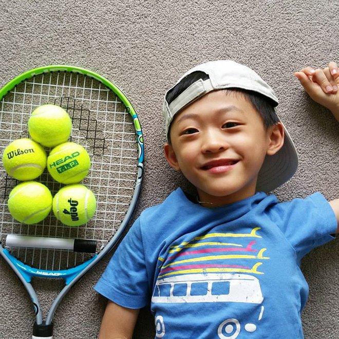 """Thông minh hơn 99% dân số, thần đồng 8 tuổi gốc Việt được mệnh danh là """"Einstein của nước Úc"""" - Ảnh 10."""