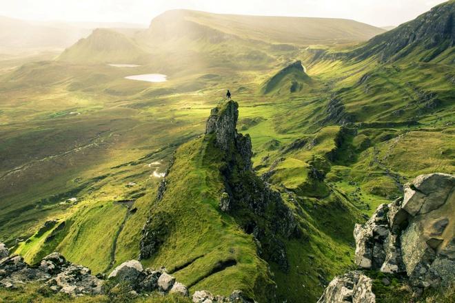 Nín thở trước những cảnh đẹp có nằm mơ bạn cũng không thể tưởng tượng ra được - ảnh 3