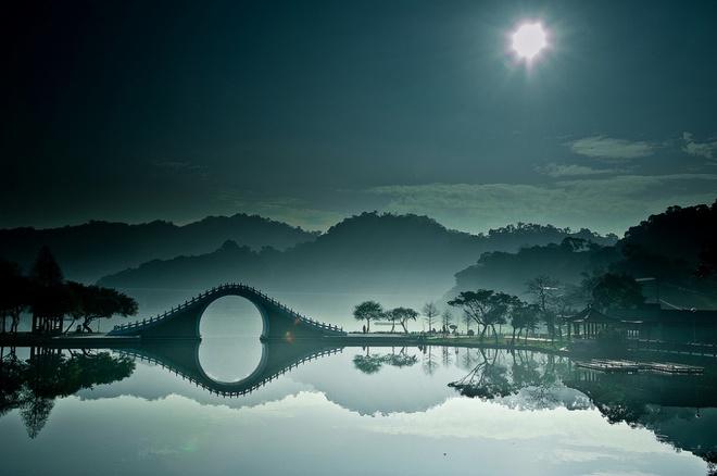 Nín thở trước những cảnh đẹp có nằm mơ bạn cũng không thể tưởng tượng ra được - ảnh 7