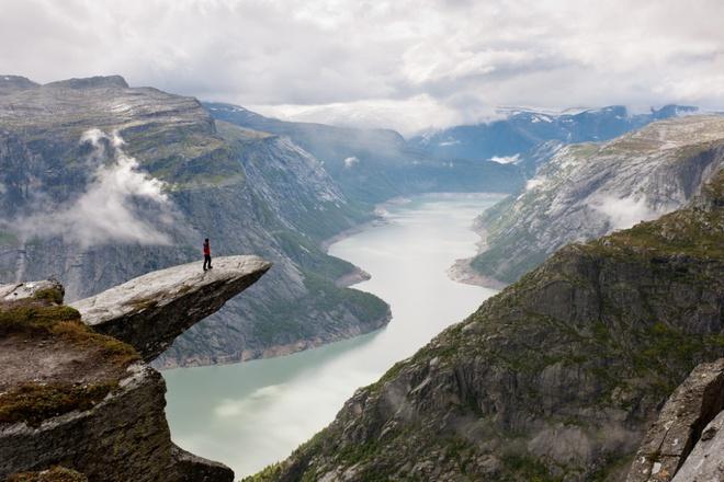 Nín thở trước những cảnh đẹp có nằm mơ bạn cũng không thể tưởng tượng ra được - ảnh 9