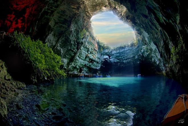 Nín thở trước những cảnh đẹp có nằm mơ bạn cũng không thể tưởng tượng ra được - ảnh 12