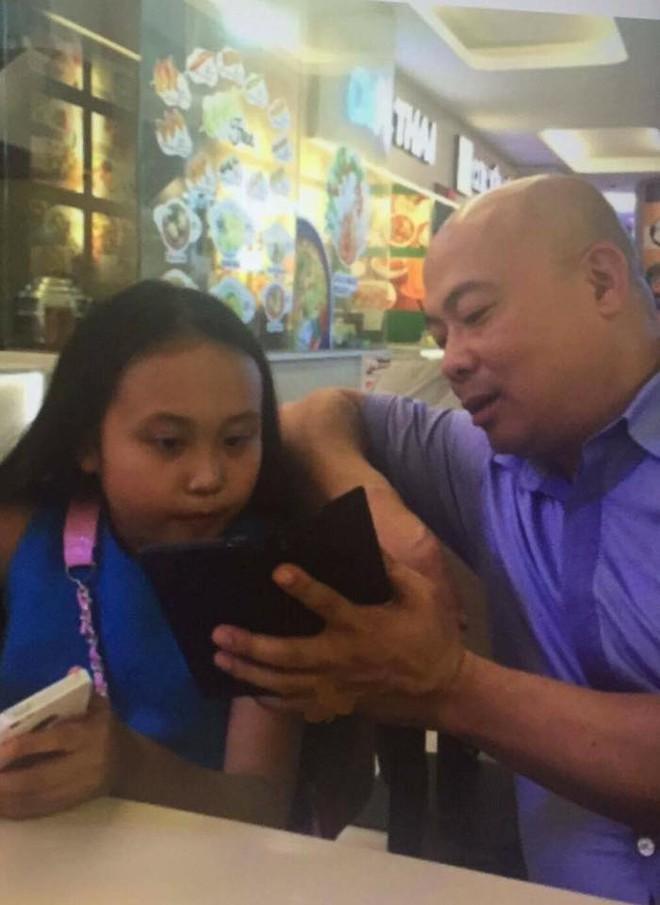 Phương Thanh bất ngờ công khai bố đẻ của con gái sau một năm ông mất - ảnh 2