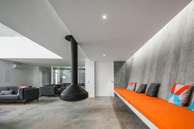 Đây chính là kiểu sàn nhà vô cùng giản dị nhưng lại đánh cắp trái tim biết bao người - Ảnh 6.