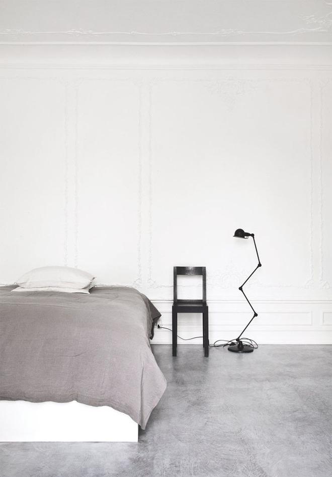 Đây chính là kiểu sàn nhà vô cùng giản dị nhưng lại đánh cắp trái tim biết bao người - Ảnh 19.