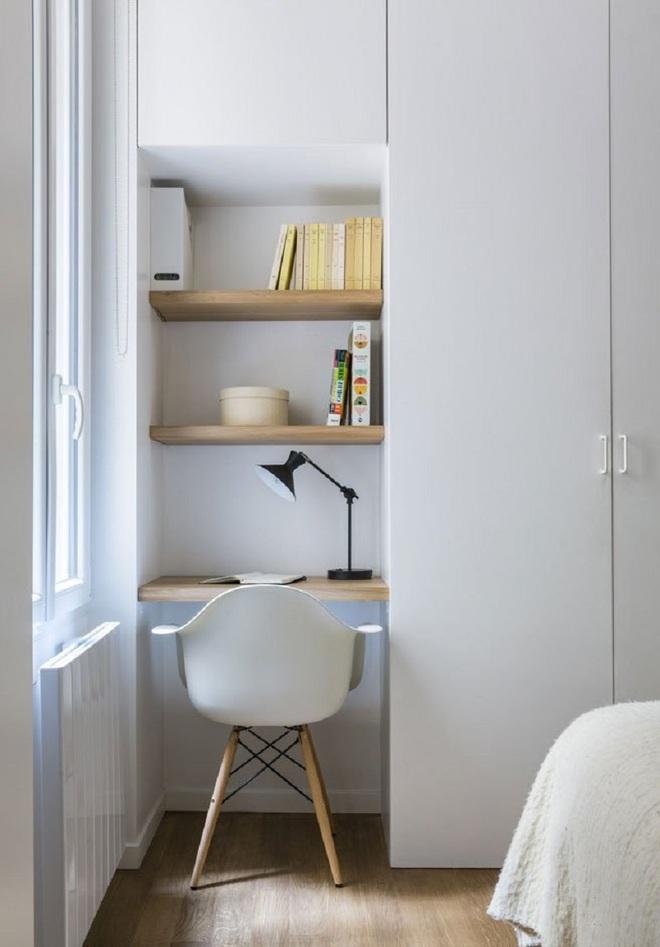 11 ý tưởng thiết kế cho góc làm việc ở nhà cực phong cách bạn nhất định phải biết - Ảnh 3.
