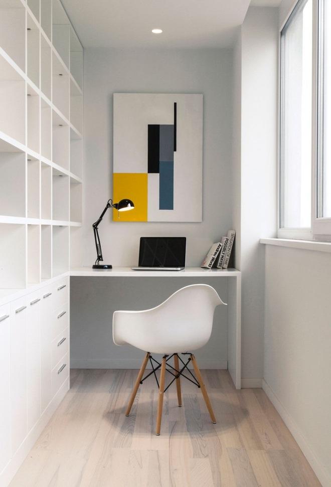 11 ý tưởng thiết kế cho góc làm việc ở nhà cực phong cách bạn nhất định phải biết - Ảnh 10.