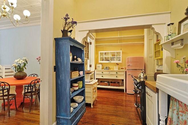 Gỗ - chất liệu không thể thiếu nếu không được sử dụng trong căn bếp nhà bạn - Ảnh 9.