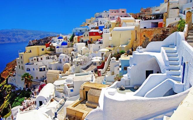 Những ngôi làng tuyệt đẹp như cổ tích ai cũng mơ ước được tới dù chỉ một lần - Ảnh 2.