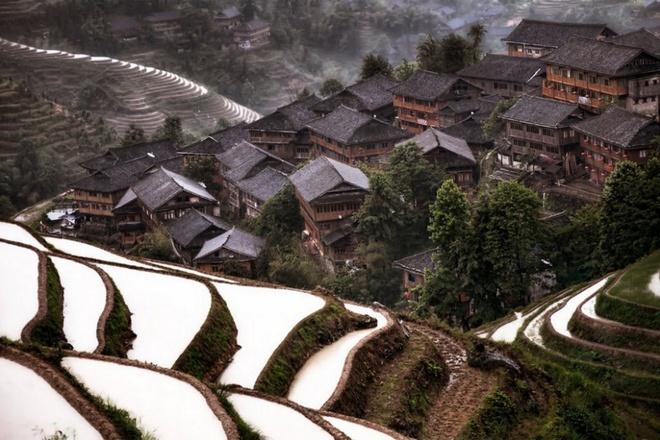 Những ngôi làng tuyệt đẹp như cổ tích ai cũng mơ ước được tới dù chỉ một lần - Ảnh 6.
