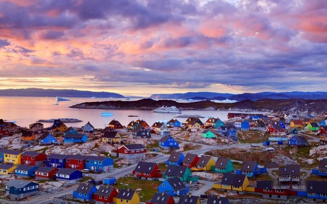 Những ngôi làng tuyệt đẹp như cổ tích ai cũng mơ ước được tới dù chỉ một lần - Ảnh 9.