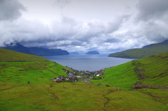 Những ngôi làng tuyệt đẹp như cổ tích ai cũng mơ ước được tới dù chỉ một lần - Ảnh 11.