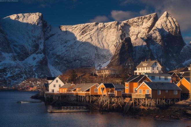 Những ngôi làng tuyệt đẹp như cổ tích ai cũng mơ ước được tới dù chỉ một lần - Ảnh 16.