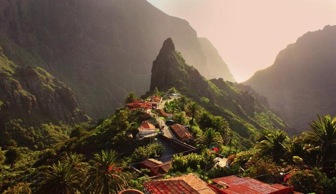 Những ngôi làng tuyệt đẹp như cổ tích ai cũng mơ ước được tới dù chỉ một lần - Ảnh 17.