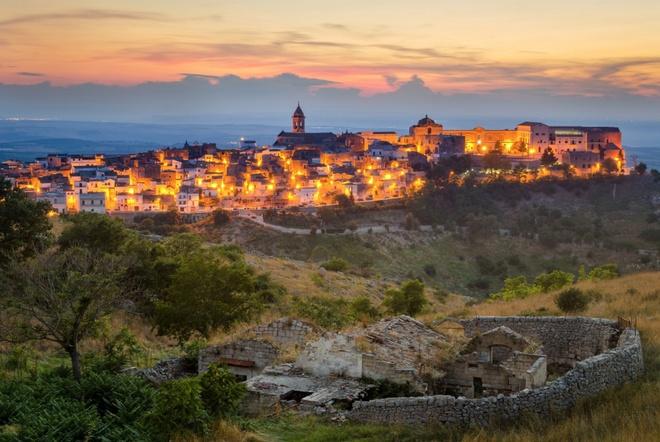 Những ngôi làng tuyệt đẹp như cổ tích ai cũng mơ ước được tới dù chỉ một lần - Ảnh 18.