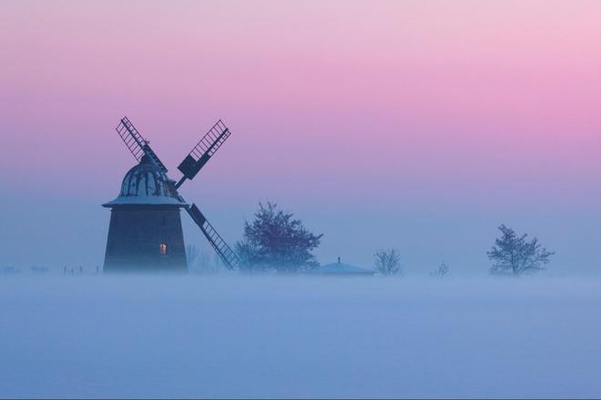 Những ngôi làng tuyệt đẹp như cổ tích ai cũng mơ ước được tới dù chỉ một lần - Ảnh 19.