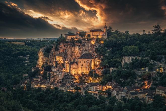 Những ngôi làng tuyệt đẹp như cổ tích ai cũng mơ ước được tới dù chỉ một lần - Ảnh 20.