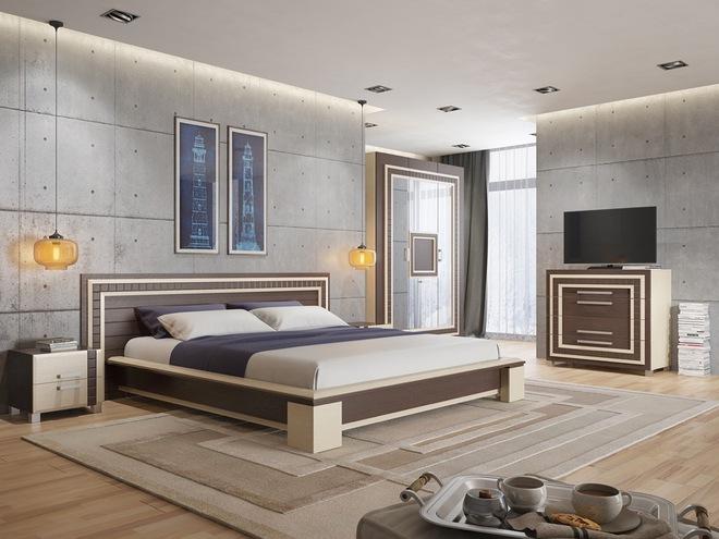 Đừng để góc đầu giường nhàm chán làm mất đi vẻ đẹp của cả căn phòng ngủ - Ảnh 8.