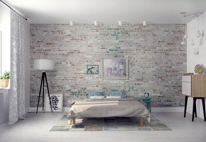 Đừng để góc đầu giường nhàm chán làm mất đi vẻ đẹp của cả căn phòng ngủ - Ảnh 15.