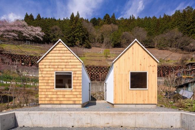 5 ngôi nhà nhỏ nhất thế giới ai cũng ước được sống một ngày ở đây - Ảnh 9.