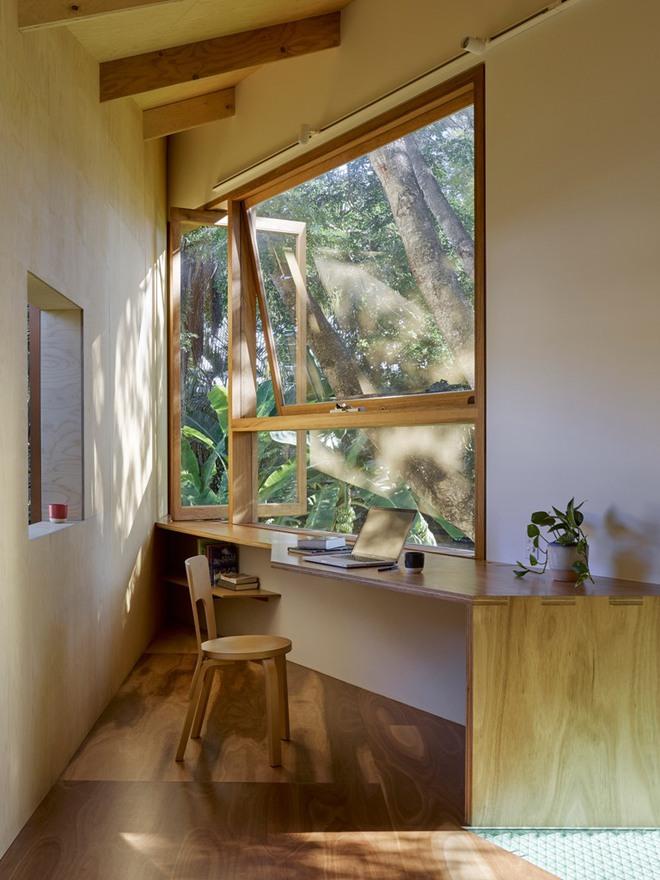Ngôi nhà nhỏ, hẹp nhưng cũng siêu đẹp khiến ai nhìn cũng muốn đến ở ngay lâp tức - Ảnh 5.