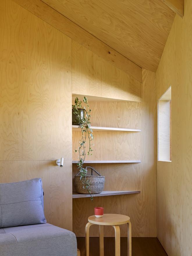 Ngôi nhà nhỏ, hẹp nhưng cũng siêu đẹp khiến ai nhìn cũng muốn đến ở ngay lâp tức - Ảnh 6.