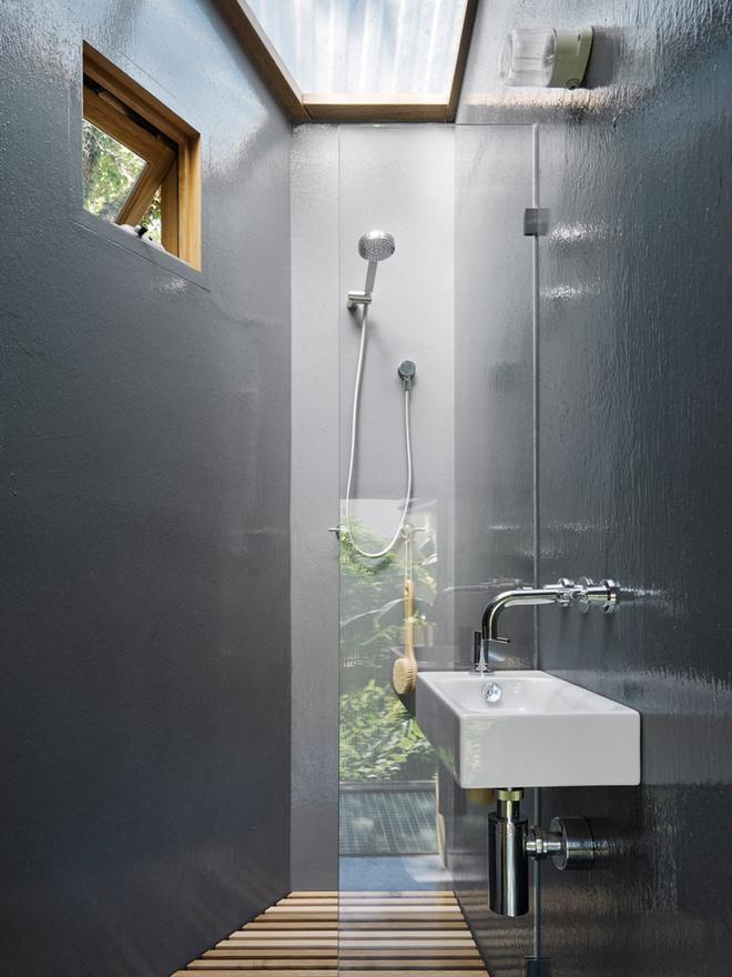 Ngôi nhà nhỏ, hẹp nhưng cũng siêu đẹp khiến ai nhìn cũng muốn đến ở ngay lâp tức - Ảnh 7.