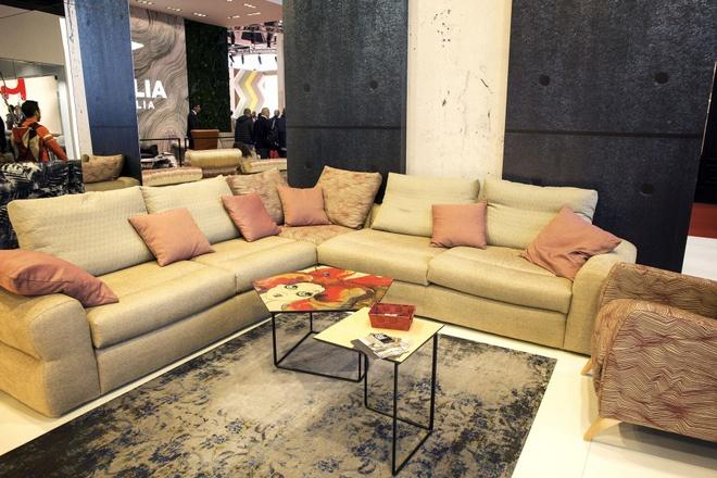 Gợi ý những kiểu ghế sofa vừa đẹp vừa sáng tạo cho phòng khách hiện đại - Ảnh 9.