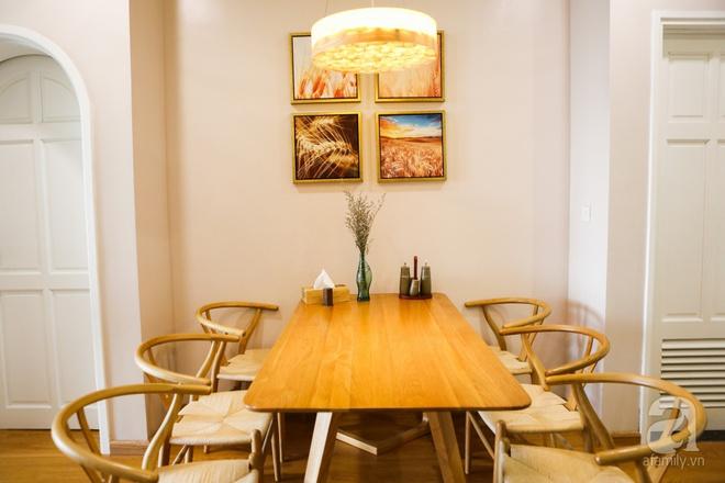 Căn hộ 89m² vô cùng ấm cúng con gái cất công thiết kế tặng mẹ ở Từ Liêm, Hà Nội - Ảnh 3.
