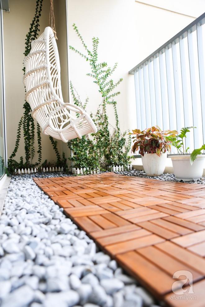 Căn hộ 89m² vô cùng ấm cúng con gái cất công thiết kế tặng mẹ ở Từ Liêm, Hà Nội - Ảnh 15.