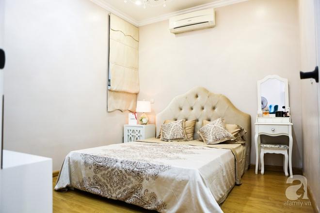 Căn hộ 89m² vô cùng ấm cúng con gái cất công thiết kế tặng mẹ ở Từ Liêm, Hà Nội - Ảnh 16.