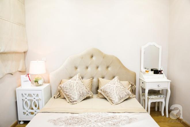 Căn hộ 89m² vô cùng ấm cúng con gái cất công thiết kế tặng mẹ ở Từ Liêm, Hà Nội - Ảnh 17.