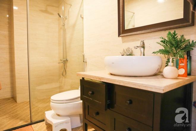 Căn hộ 89m² vô cùng ấm cúng con gái cất công thiết kế tặng mẹ ở Từ Liêm, Hà Nội - Ảnh 23.