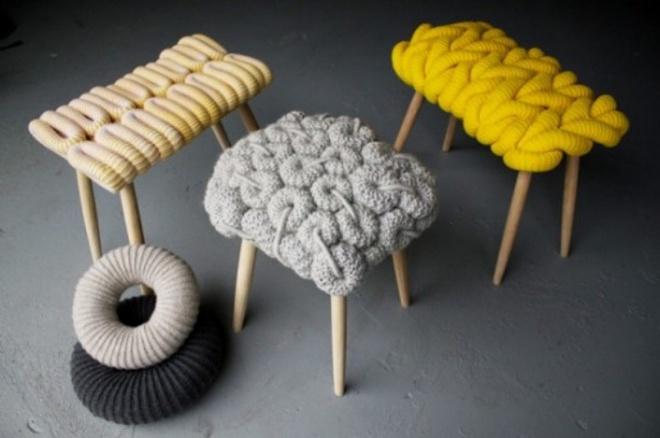 7 món đồ nội thất với thiết kế sáng tạo cho không gian dịu dàng và ấm áp đón mùa thu - Ảnh 1.