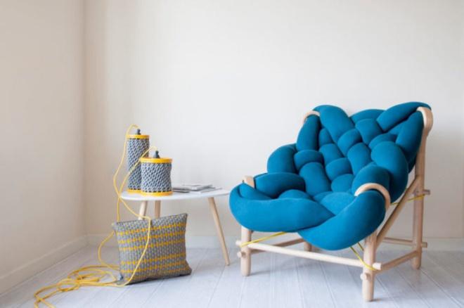 7 món đồ nội thất với thiết kế sáng tạo cho không gian dịu dàng và ấm áp đón mùa thu - Ảnh 3.