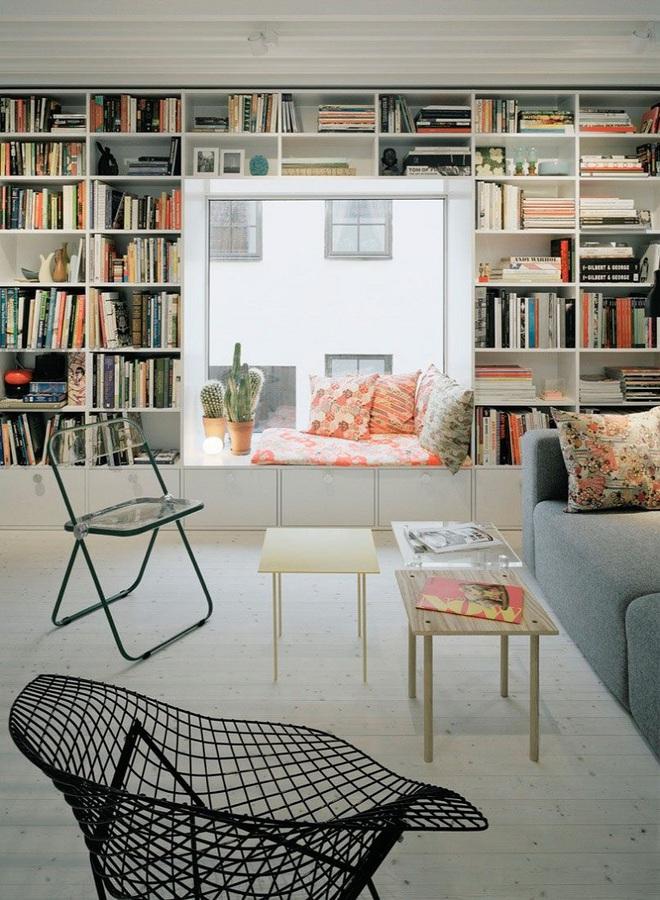 Ngôi nhà đẹp như tranh với lối thiết kế đơn giản tinh tế dưới đây sẽ khiến bạn yêu ngay từ ánh nhìn đầu tiên - Ảnh 10.