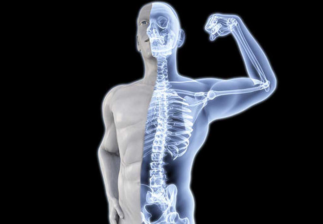 Biết được những điều này bạn sẽ thấy cơ thể mình thật diệu kỳ - Ảnh 3.