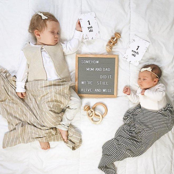 Sữa công thức có thay thế được sữa mẹ? - Câu trả lời của bà mẹ 2 con được nhiều người tâm đắc - Ảnh 3.
