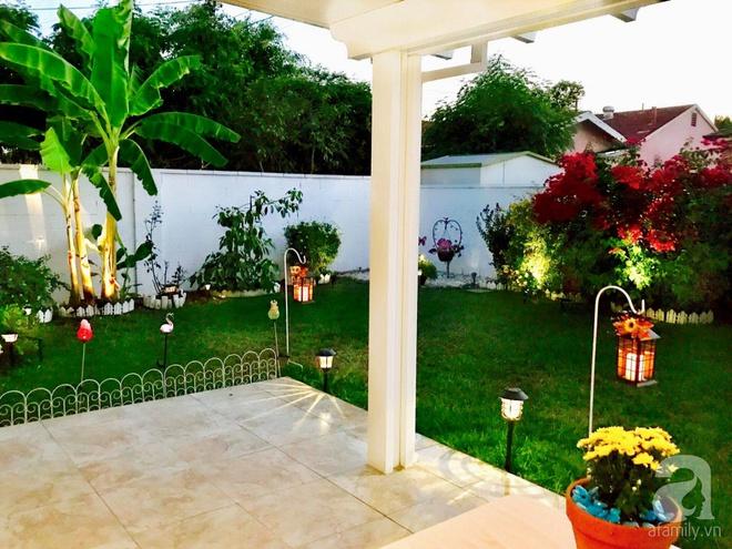 Nữ bác sỹ Việt tự tay cải tạo nhà cấp 4 rộng 600m² đầy cỏ hoang thành ngôi nhà vườn đáng mơ ước - Ảnh 35.