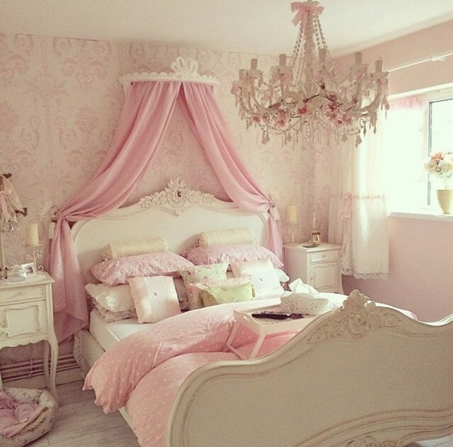 Nếu có con gái, nhất định ba mẹ nên trang trí phòng cho bé đẹp như thế này - Ảnh 10.