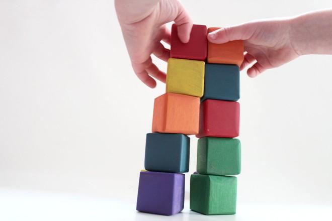9 trò chơi hàng đầu kích thích sự phát triển tư duy logic của trẻ - Ảnh 3.