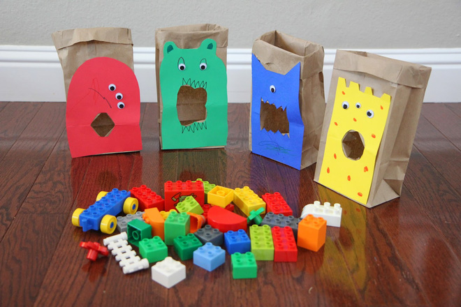 9 trò chơi hàng đầu kích thích sự phát triển tư duy logic của trẻ - Ảnh 8.