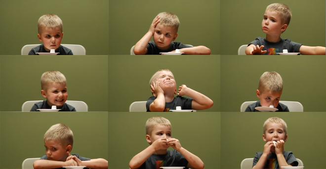 Thực hiện ngay bài test bằng nho khô để nhận biết con mình có phải đứa trẻ thông minh hay không - Ảnh 3.